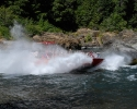 Rogue-River-Jet-Boats-Solitude-Rapid-splash