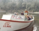 Early Mail Boats - 2