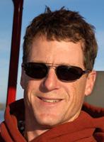 Kevin Stichter