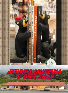 Jerry's Rogue Jets Gift Shop & Museum